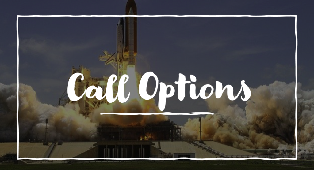 what are call options