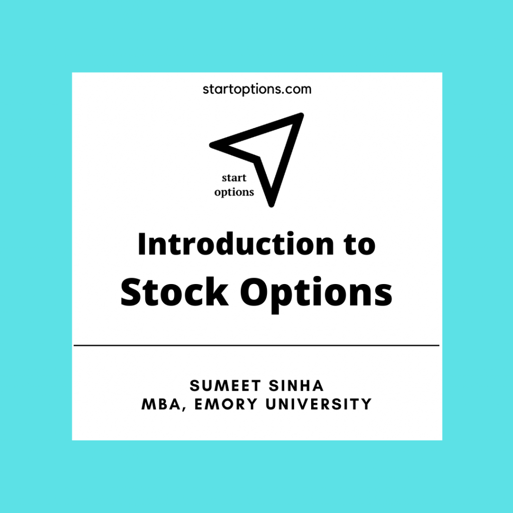 introduction to stock options